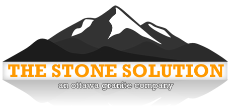 Ottawa Granite Countertops – Granite Slabs Ottawa – The Stone Solution